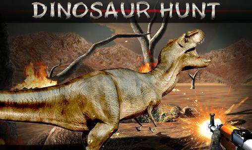 Download Dinosaur hunt: Deadly assault  Android free game. Get full version of Android apk app Dinosaur hunt: Deadly assault  for tablet and phone.