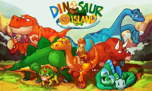 Download Dinosaur island Android free game. Get full version of Android apk app Dinosaur island for tablet and phone.