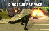 In addition to the game NFL Runner Football Dash for Android phones and tablets, you can also download Dinosaur rampage: Trex for free.