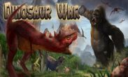 In addition to the game Hardest Game Ever 2 for Android phones and tablets, you can also download Dinosaur War for free.