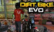 In addition to the game Riptide GP for Android phones and tablets, you can also download Dirt Bike Evo for free.