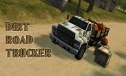In addition to the game Monster Doctor - kids games for Android phones and tablets, you can also download Dirt Road Trucker 3D for free.