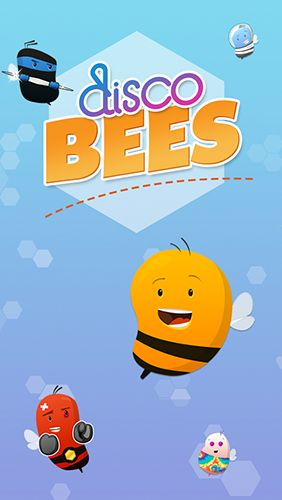 Download Disco bees Android free game. Get full version of Android apk app Disco bees for tablet and phone.