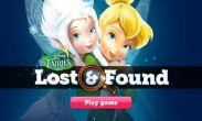 In addition to the game NFL Runner Football Dash for Android phones and tablets, you can also download Disney Fairies Lost & Found for free.