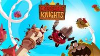 In addition to the game Angry Birds Rio for Android phones and tablets, you can also download Disposable knights for free.