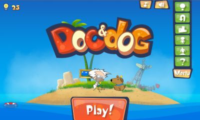 Download Doc & Dog Android free game. Get full version of Android apk app Doc & Dog for tablet and phone.