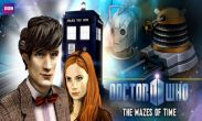 In addition to the game Destroy Gunners ZZ for Android phones and tablets, you can also download Doctor Who - The Mazes of Time for free.