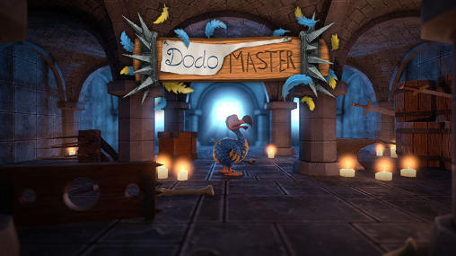Download Dodo master Android free game. Get full version of Android apk app Dodo master for tablet and phone.