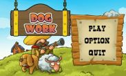 In addition to the game Wonder Zoo - Animal rescue! for Android phones and tablets, you can also download Dog Work for free.