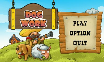 Puppies Games on Dog Work Android Apk Game  Dog Work Free Download For Phones And