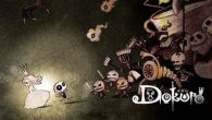 In addition to the game Samurai Siege for Android phones and tablets, you can also download Dokuro for free.
