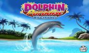 In addition to the game  for Android phones and tablets, you can also download Dolphin paradise. Wild friends for free.