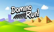 In addition to the game Real Pool 3D for Android phones and tablets, you can also download Domino Run for free.