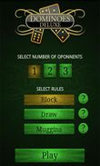 In addition to the game Enemy Lines for Android phones and tablets, you can also download Dominoes Deluxe for free.