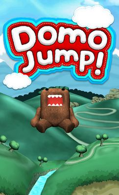 Download Domo jump! Android free game. Get full version of Android apk app Domo jump! for tablet and phone.