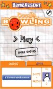 In addition to the game Cricket World Cup Fever HD for Android phones and tablets, you can also download Doodle Bowling for free.