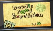 In addition to the game Minecraft Pocket Edition for Android phones and tablets, you can also download Doodle Food Expedition for free.