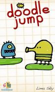 In addition to the game The Adventures of Tintin for Android phones and tablets, you can also download Doodle Jump for free.