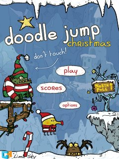 Download Doodle Jump Christmas Android free game. Get full version of Android apk app Doodle Jump Christmas for tablet and phone.
