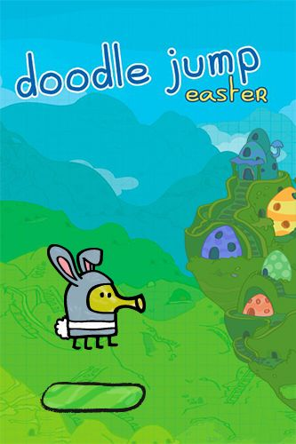 Download Doodle jump: Easter Android free game. Get full version of Android apk app Doodle jump: Easter for tablet and phone.