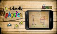 In addition to the game The Last Defender for Android phones and tablets, you can also download Doodle Phisic for free.