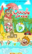 In addition to the game  for Android phones and tablets, you can also download Doodle Saver for free.