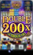 In addition to the game Pet Rescue Saga for Android phones and tablets, you can also download Double 200х - Two hundred pay: Slot machine for free.