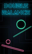 In addition to the game Mini Dash for Android phones and tablets, you can also download Double balance for free.