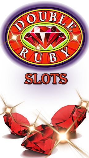 Download Double ruby: Slots Android free game. Get full version of Android apk app Double ruby: Slots for tablet and phone.