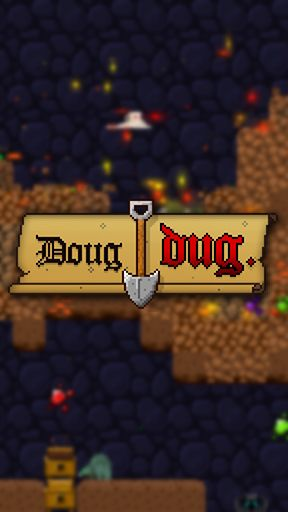 Download Doug dug Android free game. Get full version of Android apk app Doug dug for tablet and phone.