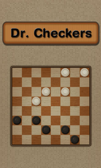 Download Dr. Checkers Android free game. Get full version of Android apk app Dr. Checkers for tablet and phone.