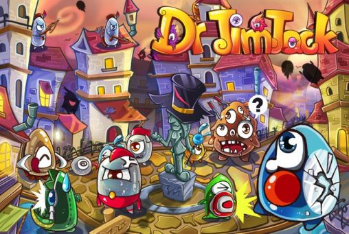 Download Dr. Jim Jack Android free game. Get full version of Android apk app Dr. Jim Jack for tablet and phone.
