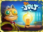 In addition to the game Run Like Hell! Yeti Edition for Android phones and tablets, you can also download Dr. Jolt for free.