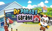 In addition to the game 4x4 Adventures for Android phones and tablets, you can also download Dr. Panda's Garage for free.