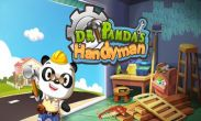In addition to the game Go Go Goat! for Android phones and tablets, you can also download Dr Panda's Handyman for free.