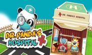 In addition to the game Ivy The Kiwi for Android phones and tablets, you can also download Dr. Panda's Hospital for free.