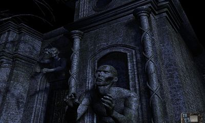 Screenshots of the Dracula 2. The last sanctuary for Android tablet, phone.