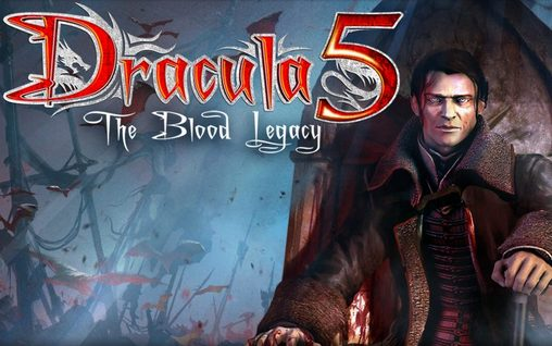 Download Dracula 5: The blood legacy HD Android free game. Get full version of Android apk app Dracula 5: The blood legacy HD for tablet and phone.