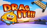In addition to the game Rage Of Empire for Android phones and tablets, you can also download Drag It for free.
