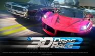 In addition to the game Gone Fishing for Android phones and tablets, you can also download Drag race 3D 2: Supercar edition for free.