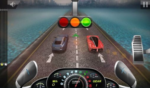 Drag race 3D 2: Supercar edition apk and data direct link free ...