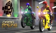 In addition to the game Galaxy on Fire 2 for Android phones and tablets, you can also download Drag Racing. Bike Edition for free.