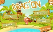 In addition to the game Let's Create! Pottery for Android phones and tablets, you can also download Drag'On for free.