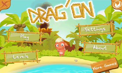 Download Drag'On Android free game. Get full version of Android apk app Drag'On for tablet and phone.