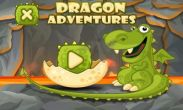 In addition to the game Virtual Families 2 for Android phones and tablets, you can also download Dragon Adventures for free.