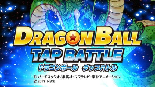 Download Dragon ball: Tap battle Android free game. Get full version of Android apk app Dragon ball: Tap battle for tablet and phone.