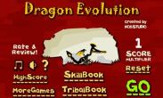 In addition to the game Clash of the Damned for Android phones and tablets, you can also download Dragon Evolution for free.