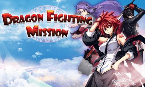 Download Dragon fighting mission RPG Android free game. Get full version of Android apk app Dragon fighting mission RPG for tablet and phone.