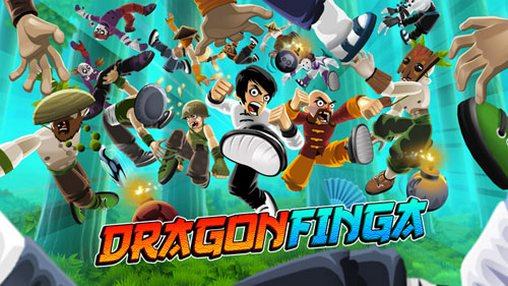 Download Dragon Finga Android free game. Get full version of Android apk app Dragon Finga for tablet and phone.
