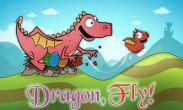 In addition to the game Plants vs. zombies 2: it's about time for Android phones and tablets, you can also download Dragon, Fly! for free.